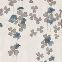 Flower Shower Curtain | Travista Design